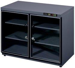簡易微電腦防潮箱KY-195