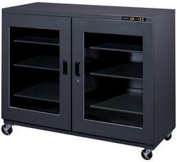 簡易型微電腦防潮箱KY-554